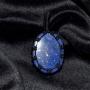 Pendant/Lapis lazuli/008/52